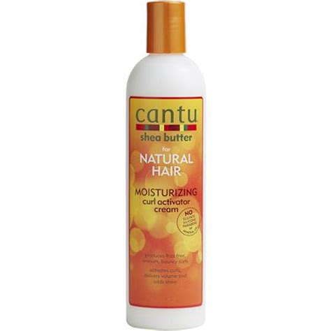hair curl activator with things from home cantu moisturizing curl activator cream 12 oz urbanmakes