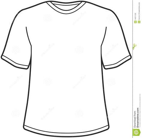 t shirt layout illustrator men s t shirt illustration royalty free stock image