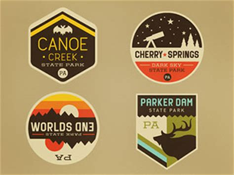 design logo sticker 130 inspiring emblem badge designs web graphic
