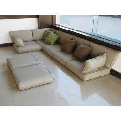 ragan meadow sectional replacement cushion patio