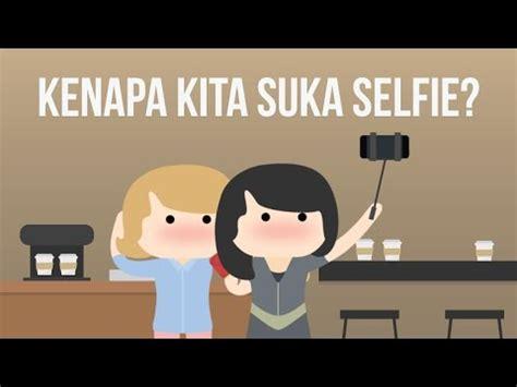 kenapa tidak bisa membuat akun youtube kenapa kita suka selfie