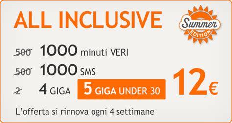promozioni mobile wind offerte tim wind infostrada fastweb e vodafone mobile