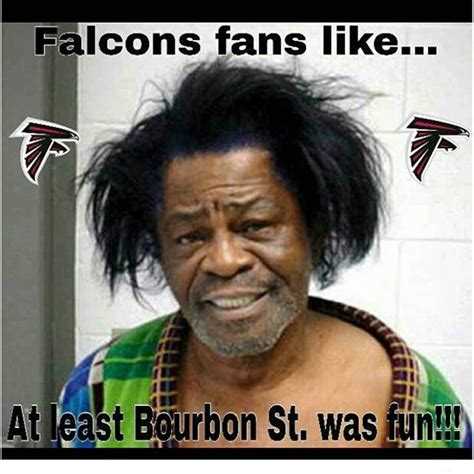 Saints Falcons Memes - funniest new orleans saints memes after being atlanta