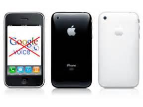 preguntas a google voice la fcc investiga el caso iphone google voice at t