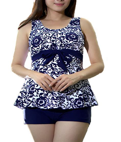 swimsuits for women over 50 secure online shop cute 2014 swimwear over 50 plus size two piece swimsuits