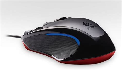 Mouse Gaming Logitech G300 logitech g300 gaming mouse gadgetsin