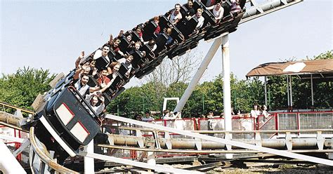 theme park newspaper articles camelot fans share memories of forgotten theme park