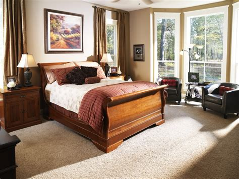 bed ideas stupendous sleigh beds king size decorating ideas gallery