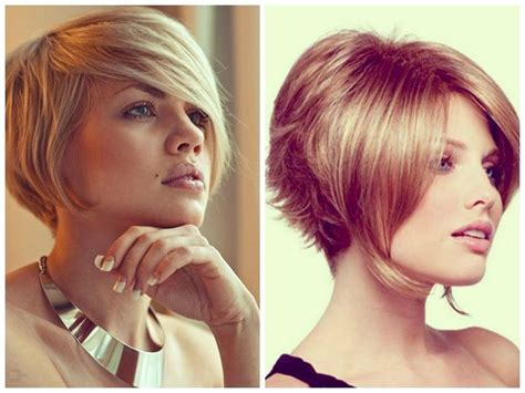 hairstyles that are longer in the front medium hairstyles short in back long front the newest