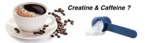 creatine with coffee creatine supplement information 101 hayward s total