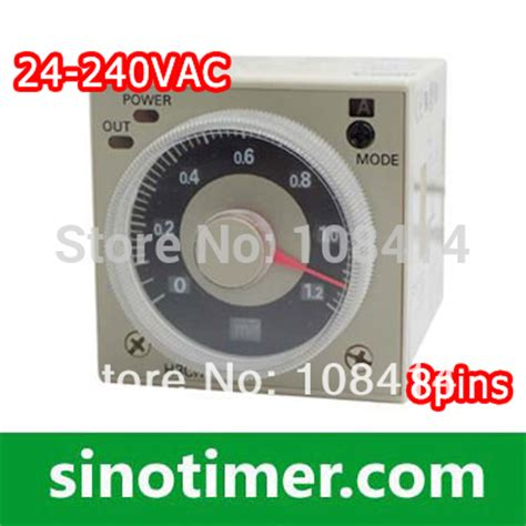 Omron H3cr A8 220vtimer Relay H3cr A8 220v Omron buy wholesale omron time delay relay from china