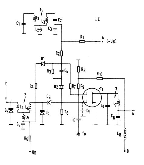 diode cl voltage divider diode voltage cl circuit 28 images flyback diode function 28 images rectifier trying to