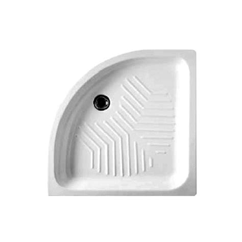 misure piatto doccia angolare piatti doccia angolari