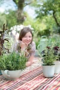 plantes vivaces en pot perennial power