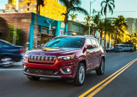 Jeep Grand Update 2020 by 2020 Jeep Grand Changes Exterior Highest Suv