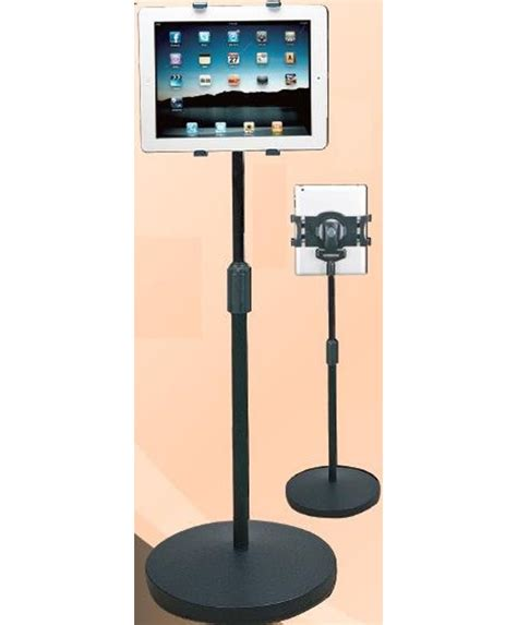 Tablet Floor Stand by Mobotron Mh 206 Universal Tablet Floor Stand For All Ipads