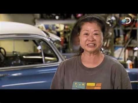 Sue From Gas Monkey Garage by Tour Sue S Shop Fast N Loud Doovi