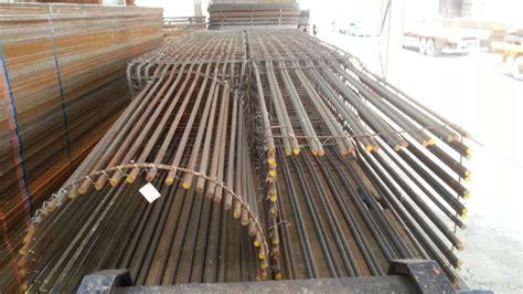 Prefab Columns Pre Fabricated Steel Steel