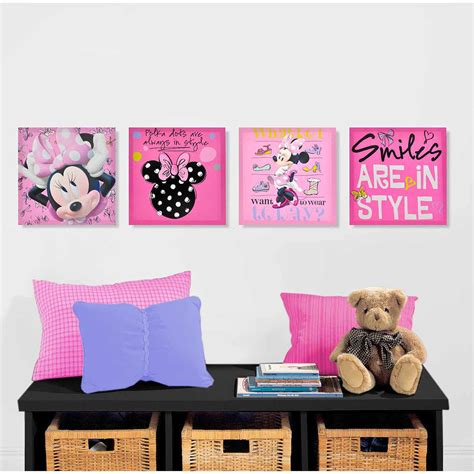 hello kitty room decor walmart room mates popular characters hello kitty couture
