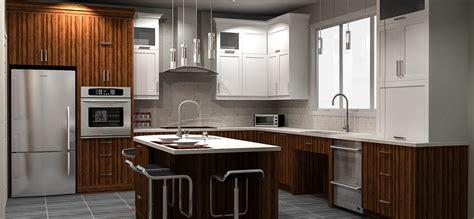 plans de cuisines plan de cuisine en 3d