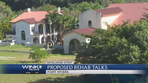 Swfas Detox Fort Myers by Fort Myers Residents Fight Against Rehab Facility