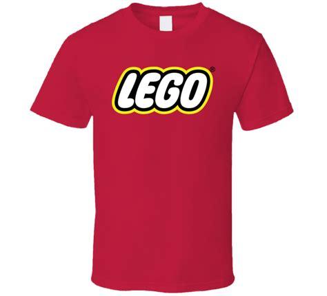 T Shirt Oceanseven Lego A lego logo t shirt
