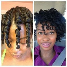 chemical curls for black hair full sew in bob no leave out hair inspiration my work