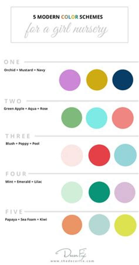 fun color schemes 1000 images about decor fix blog on pinterest open