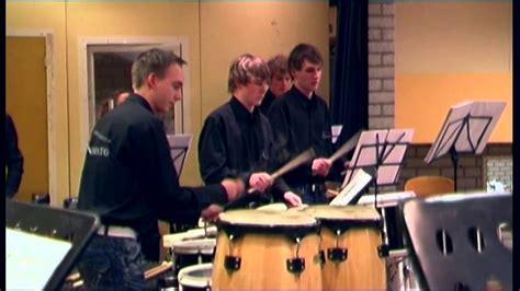klokhuis maurik slagwerkgroep maurik drums4you dit is deel 5 youtube