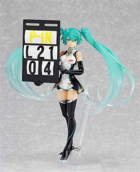 Figma Racing Miku 2011 Ver Returns figma racing miku 2011 ver returns