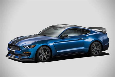 2016 ford mustang shelby gt350 r review price