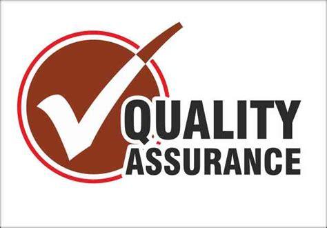 logo design quality quality assurance testing testing notes