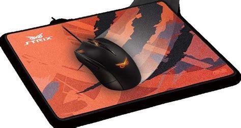 Sale Asus Mousepad Gaming Strix Glide Speed asus strix glide speed gaming mousepad 90yh00f1 bdua01 buy best price in uae dubai abu