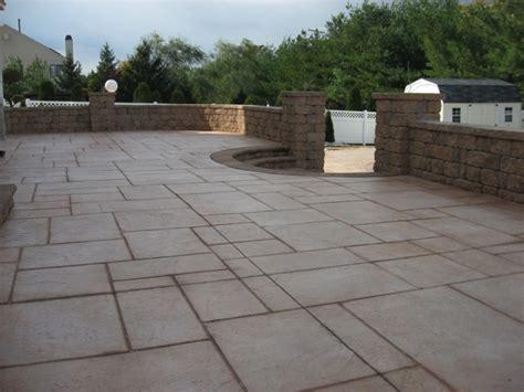 Stamped Concrete Portfolio Stamped Concrete Ideas Fs