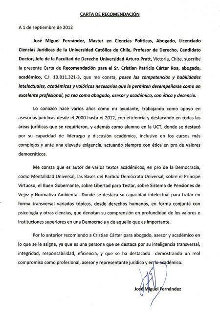 el juez garz 243 n ejemplos como hacer una carta para un juez de inmigracion