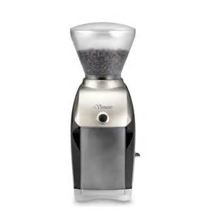 Saeco Burr Coffee Grinder Baratza Virtuoso Burr Grinder Coffee Equipment Store
