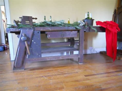 2250 Woodworking Bench Woodworking Talk Woodworkers Forum