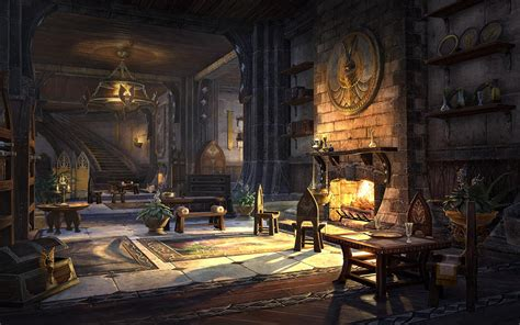 skyrim home decorating guide homestead is now live for pc mac elder scrolls online