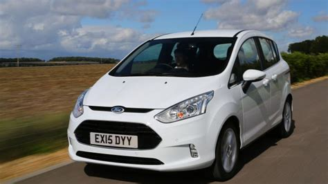 ford b max mpv review carbuyer