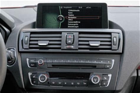 Bmw 1er F20 Navi Business by Bmw 1er F20 Ausstattung Und Zubeh 246 R Premium Charakter