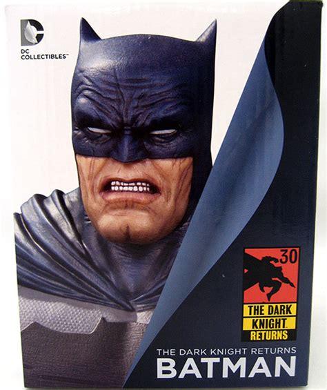 batman the returns 30th anniversary edition returns bust batman the returns