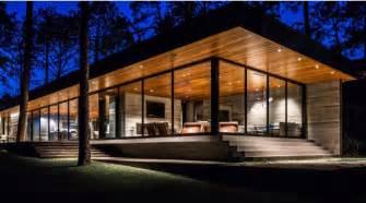 haus fenster glas am haus f 252 r naturverbundenes wohnen architektenhaus