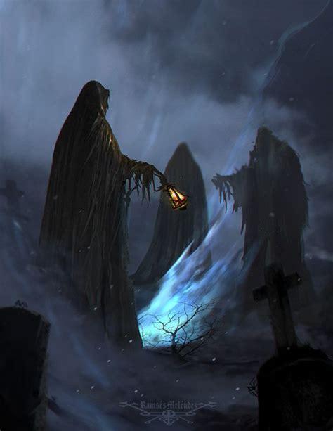 dark art artwork fantasy artistic best 25 dark fantasy ideas on dark fantasy art herne the hunter and monster art