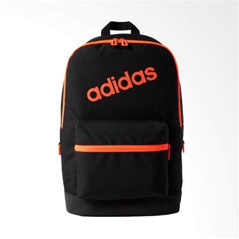 Tas Ransel Pria Adidas jual adidas tas ransel pria neo black original