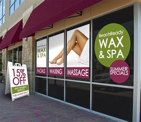 Window Decals For Business by Business Window Graphics Commercial Window Graphics