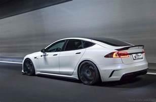Tesla Grey Interior So You Bought A Tesla Model S P100d Now You Need A