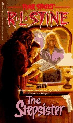 the secret bedroom rl stine the stepsister fear street book 7 by r l stine