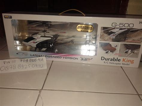 jual rc helicopter 3 5 channel gyosho g500 wl toys