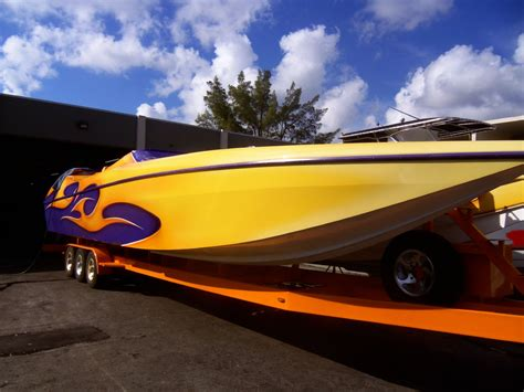 speed boats for sale in florida 2009 express cat 38 power boat for sale www yachtworld