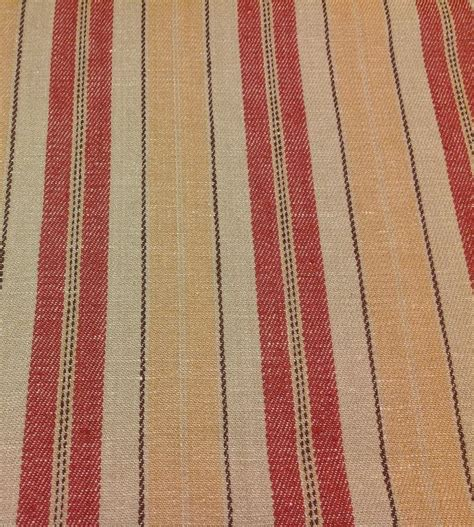 lee jofa upholstery lee jofa 100 linen upholstery fabric hton stripe red